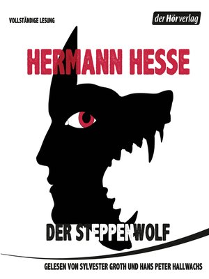 Der Steppenwolf Ebook